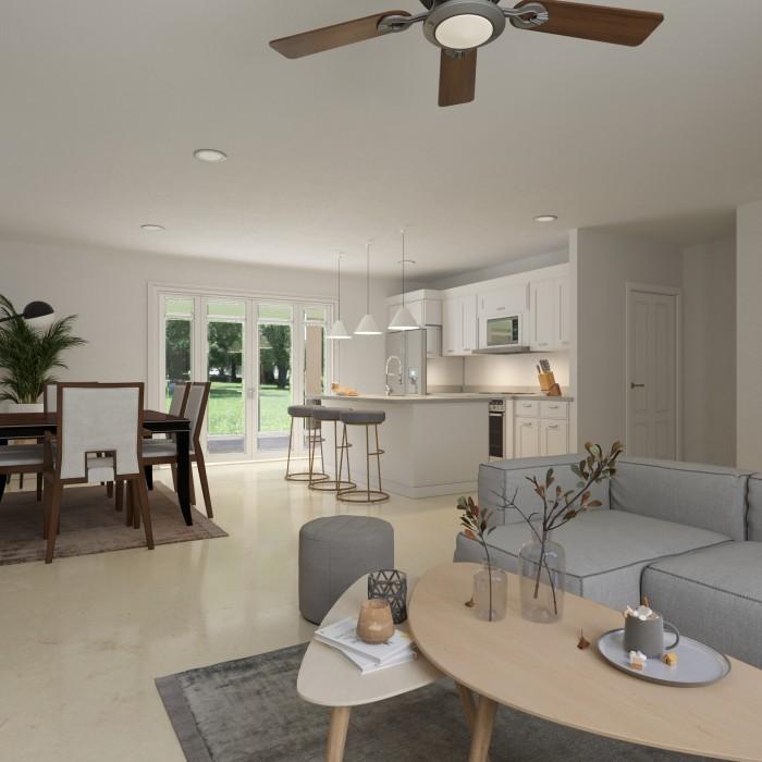 Casa en Venta en Port Charlotte Florida