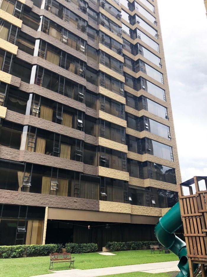 Alquiler Apartamento edificio Milenia Oakland z.10