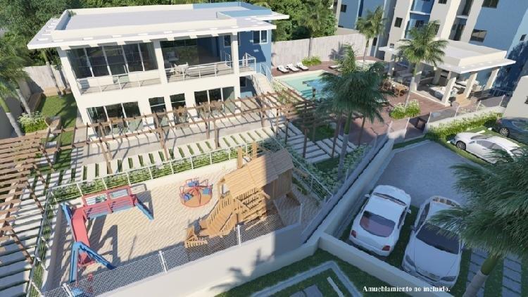 Apartamento en venta en Colinas del Arroyo ll