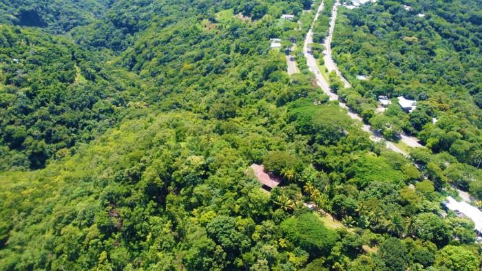 16 Manzanas uso comercial cercano Autopista a Comalapa