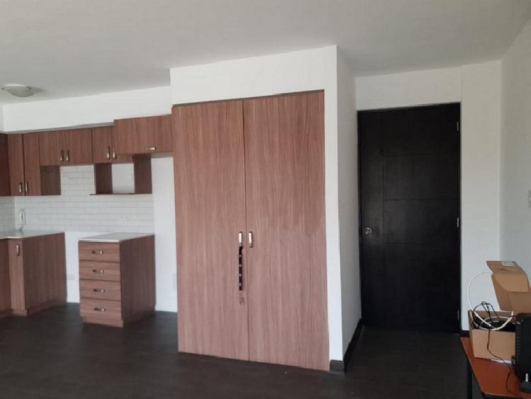 Apartamento en Renta de 3 habitaciones TREO Z4 Mixco