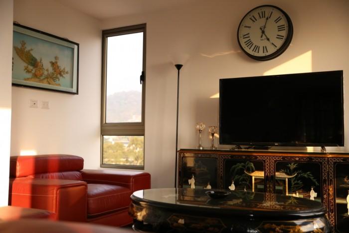 Apartamento Amueblado en Renta en Vista Hermosa 1