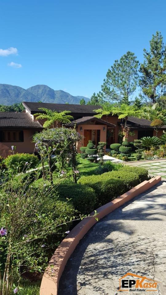 Villa de venta en Estancita, Jarabacoa