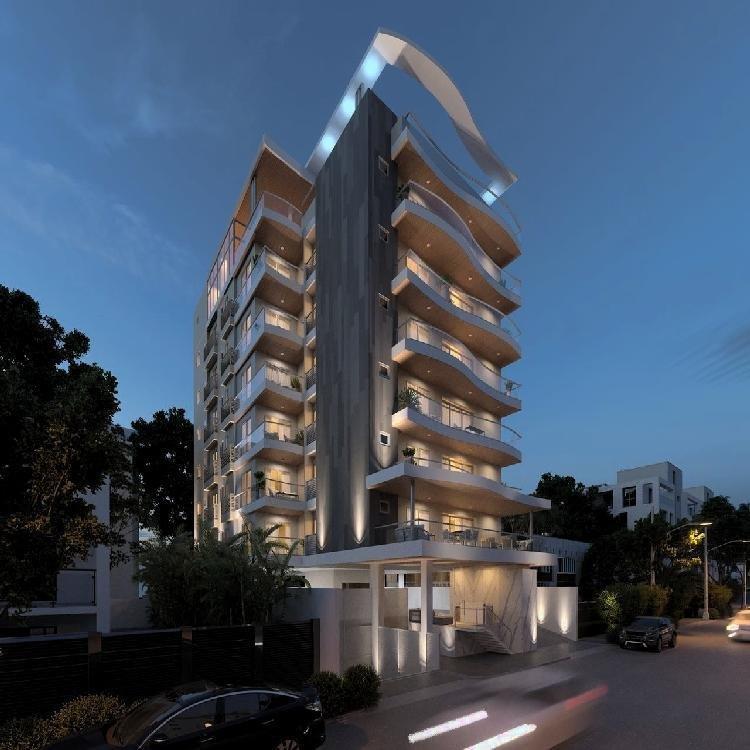 Apartamento en Venta, Ensanche Julieta Santo Domingo