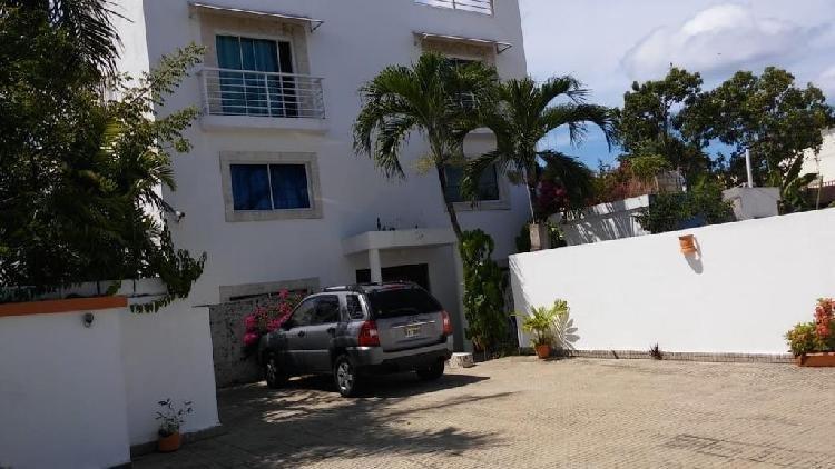 Apartamento en Venta y Renta en Guayacanes, San Pedro