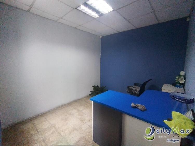 cityMax Renta casa para negocio en Antigua Guatemala