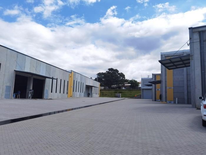 Nave industrial en alquiler en Heredia La Ribera Belén