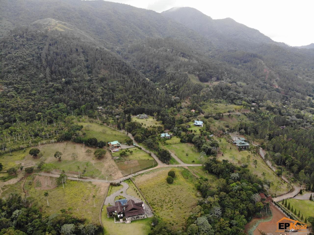 Terreno a la Venta en Jarabacoa, Proyecto los Pinares.