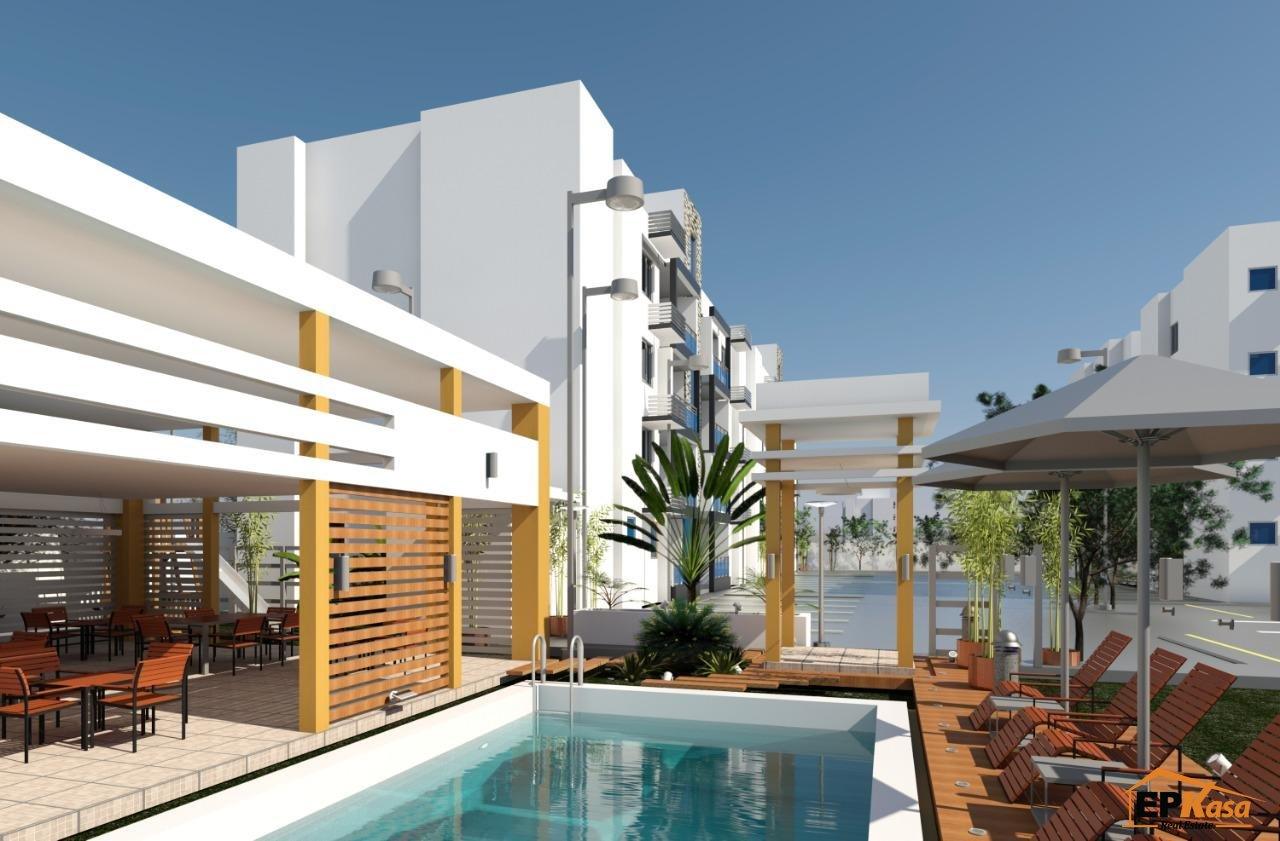 Oportunidad de apartamentos en excelente proyecto R.D