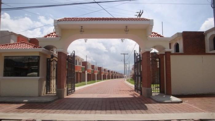 Vendo casa en Condominio la Pinada de Olintepeque XELA