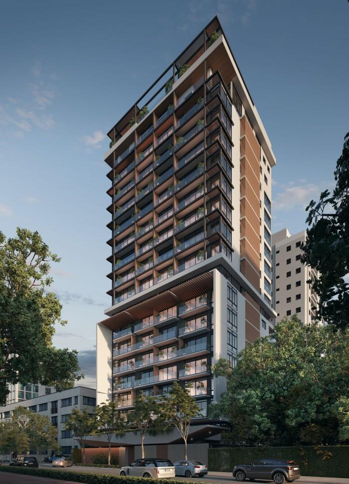 Apartamento en venta con Terraza en La Esperilla