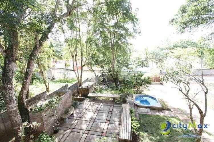 Citymax Platinum Vende Casa en Boca Chica