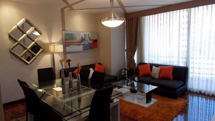 Apartamento en venta y renta Zona 14 Guatemala