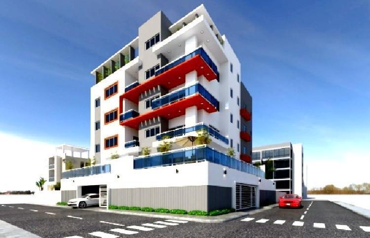 Apartamento en ventas en el Atala, Santo Domingo