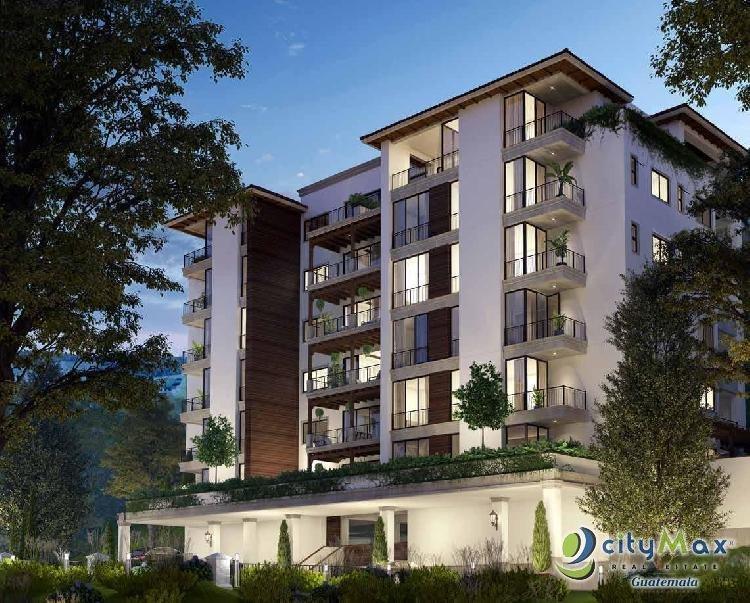 Apartamento en Venta en Planos en Muxbal con 466 m2