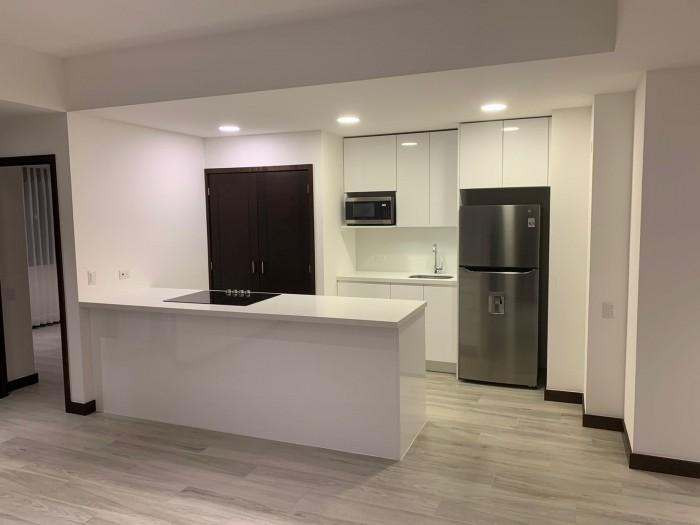 Alquilo apartamento nuevo en zona 14 edificio nuevo