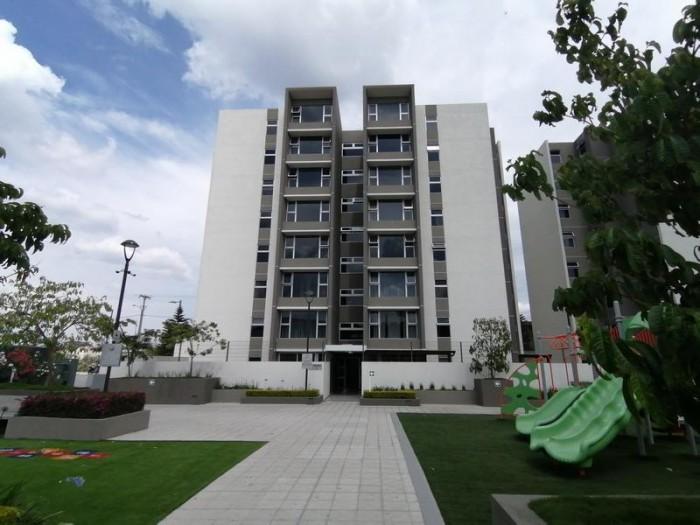 Apartamento en Renta en Condado Naranjo