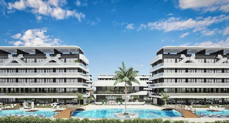 Apartamento en venta en Cana Bay - Cana Rock Star