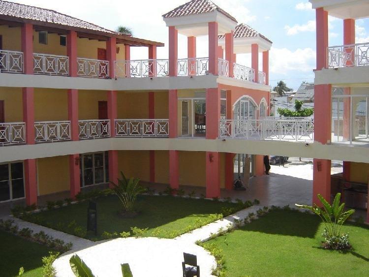 Vendo local comercial en Bavaro Punta Cana