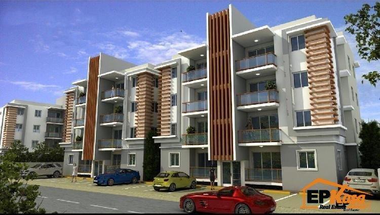Apartamento de venta en Jarabacoa