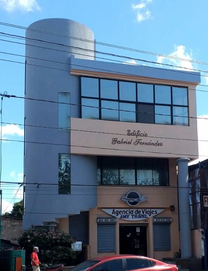 CITIMAX VENDE Hermoso Edificio en Santiago R.D.