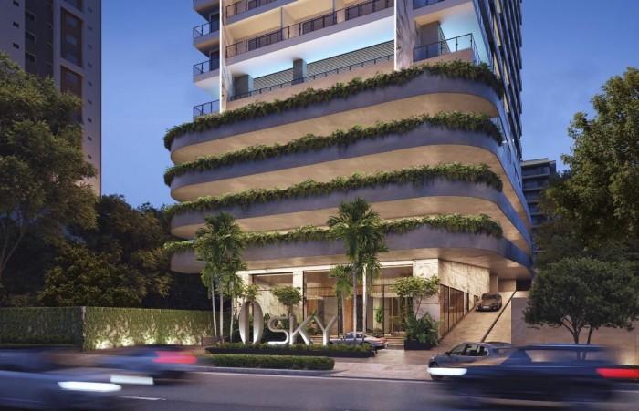 Vendo Apartamento en la Avenida Anacaona
