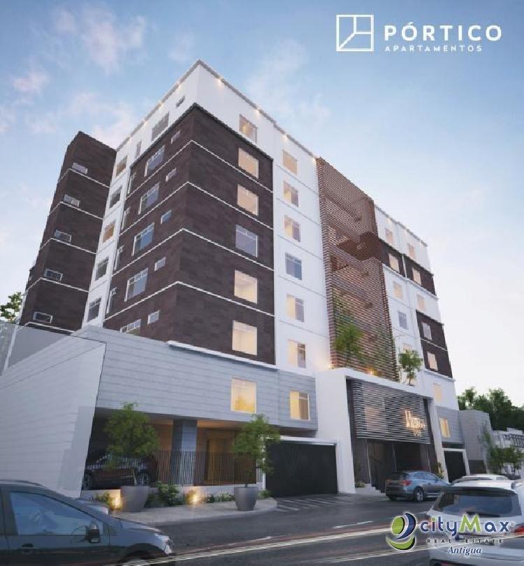 Se renta apartamento  en torre residencial Z7