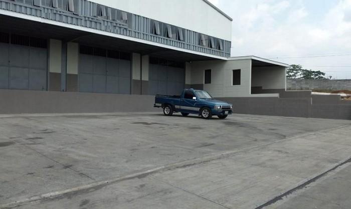 Bodega en Renta en Autopista a Puerto Quetzal