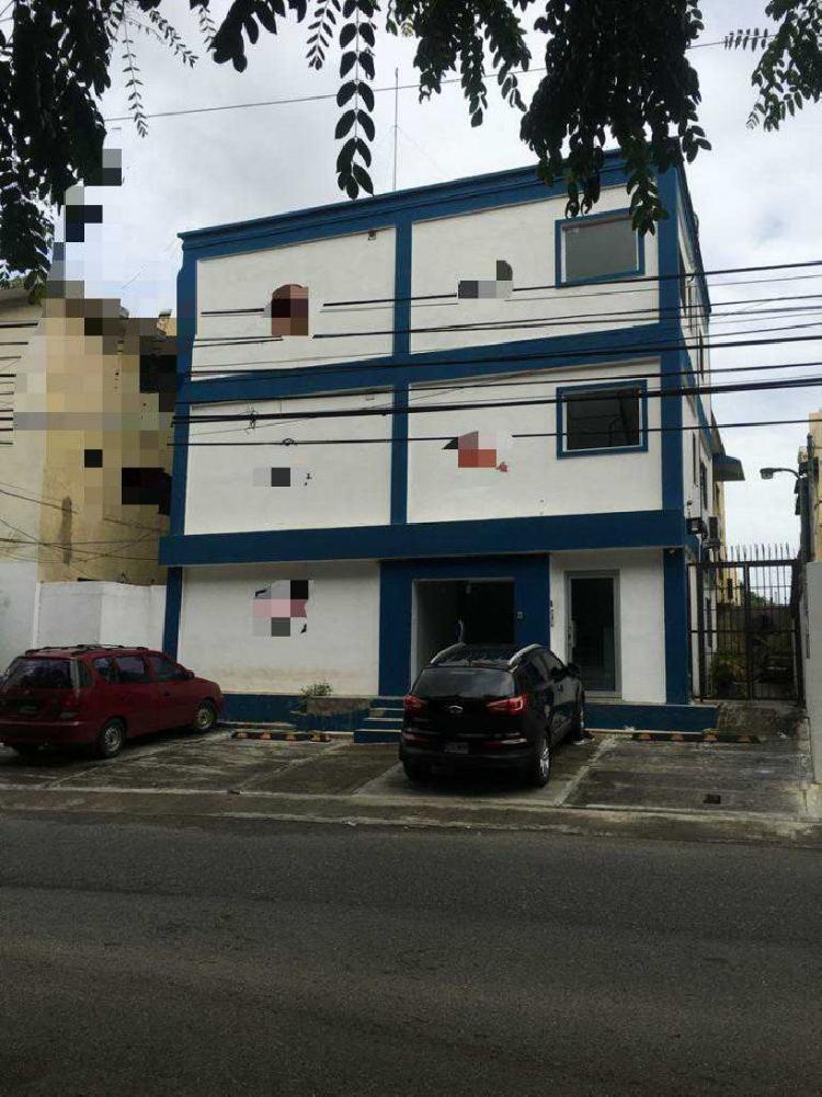 Edificio Comercial en Venta en Urbanizacion Fernández