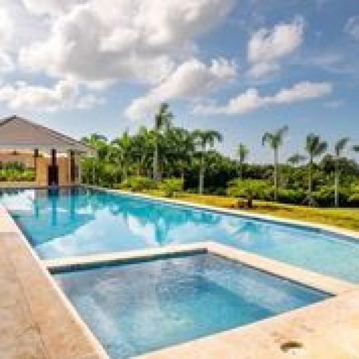Villa en venta  Casa de Campo, La Romana.