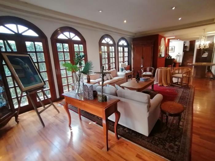 Casa en Renta en Zona 15 Vista Hermosa II