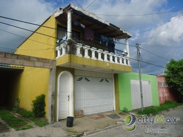 Casa en venta en Residencial Villa Constitución