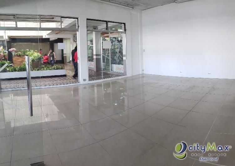 Local en RENTA en Zona 9 Guatemala