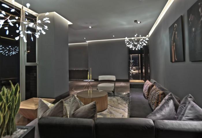 Apartamentos Santa Sofia en venta en Zona 10
