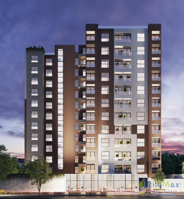 Apartamento en Pre-Venta en La Villa Zona 14