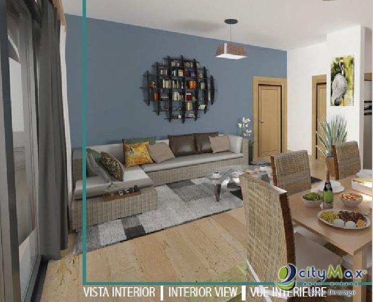 Penthouse de 3 Habitaciones en Venta en Las Terrenas