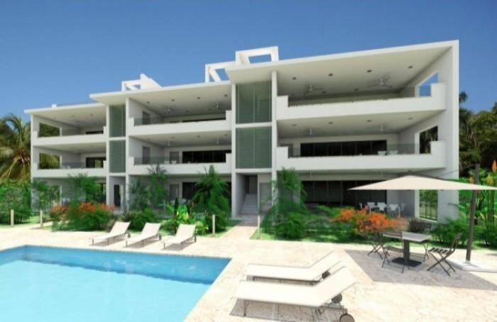 Citymax Vende Apartamentos  en las Terrenas, Samana
