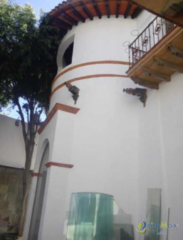 VENTA DE HERMOSA CASA EN TLACOPAC