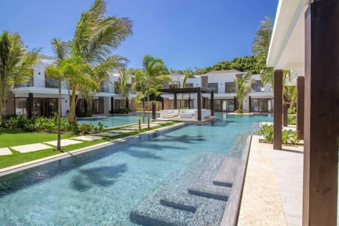 Villas en Venta en La Mar Monterrico
