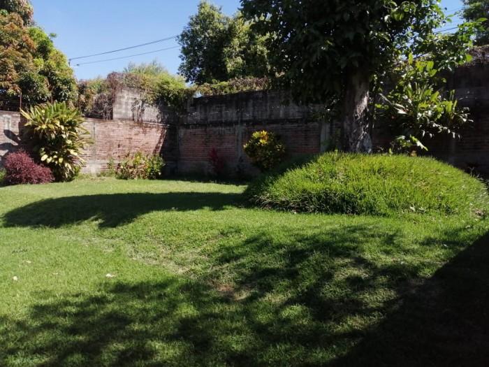 AMPLIA Casa en venta Via del Mar de 1 Planta