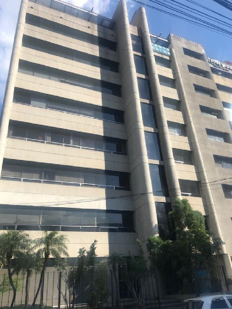 CityMax vende o renta oficina en zona 10 Guatemala