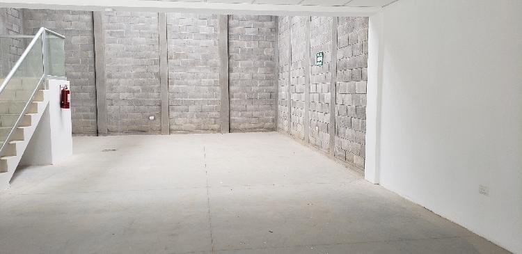 Se Vende o renta Nueva Ofibodega en Xela con Garita