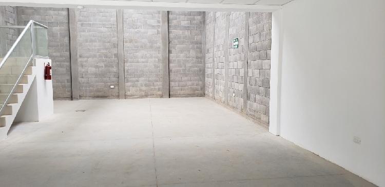Ofibodegas nuevas para Venta en Quetzaltenango.