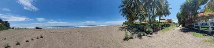 Terreno en Venta en playa Costa Azul