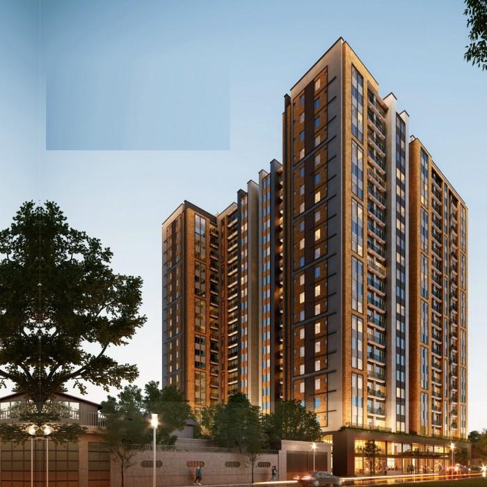 Apartamento en Venta Parque San Jorge Zona 11 (80 Mts²)