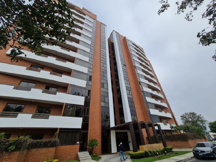 Apartamento Amueblado en Renta Zona 15 Vista Hermosa I