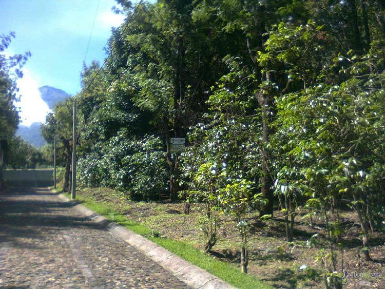 CityMax Antigua vende terreno en Antigua Gardens!