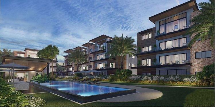 VENDO Apartamento de Lujo en Punta Cana
