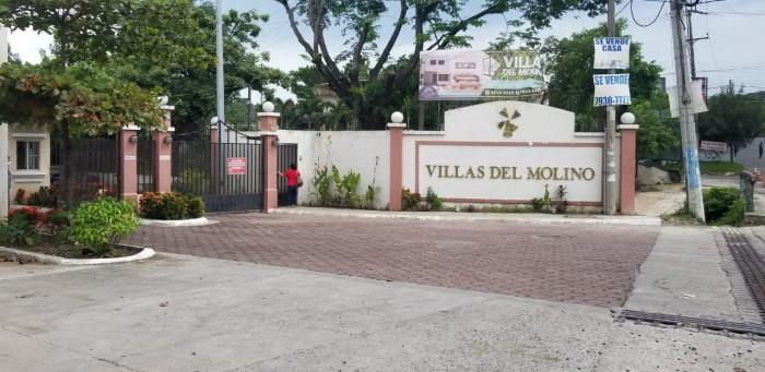 Casa en venta en Residencial Villas del Molino