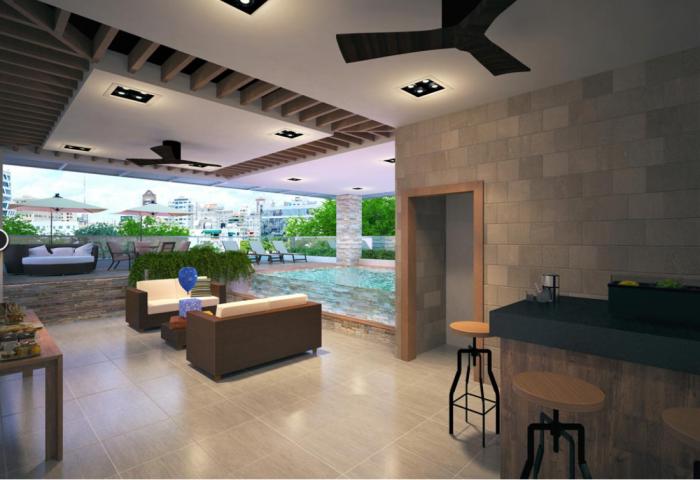 Vendo aparatamento 2 habitaciones ubicado en Serralles